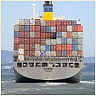 Ships from China arrive daily to all ports globally, but most return almost empty.